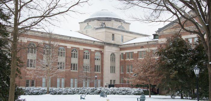 Snowy Chambers
