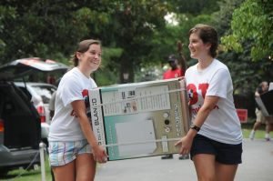 Orientation Move In